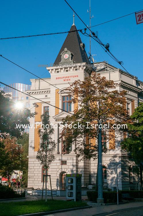 berufsrettung wien at  Radetzkystrasse 1, 1030 Wien, Austria