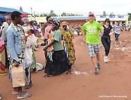 16. Rwanda, Hash Harrier Runners