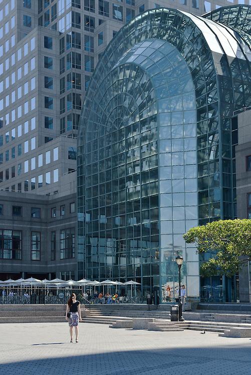World Financial Center,Manhattan, New York, USA