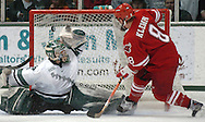 3/9/07 East Lansing, MI University of Nebraska at Omaha Michigan State University at the Munn Center<br /> <br /> (Chris Machian/Prairie Pixel Group)