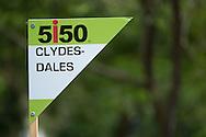 Competitors - Clydesdales, June 1, 2014 - TRIATHLON : Coral Coast 5150 Triathlon, Cairns Airport Adventure Festival, Four Mile Beach, Port Douglas, Queensland, Australia. Credit: Lucas Wroe