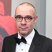 NLD/'Amsterdam/20170912 - Gala van Het Nationale Ballet , Owen Schumacher