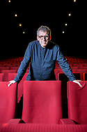 Marc Boonen directeur van het MOOV filmfestival