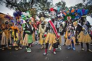 Zulu Parade Mardi Gras 2017