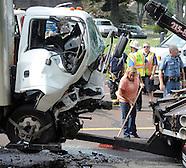 Accident Scene 309