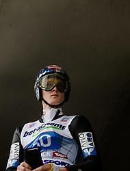 04.01.2014, Bergisel Schanze, Innsbruck, AUT, FIS Ski Sprung Weltcup, 62. Vierschanzentournee, Probesprung, im Bild Thomas Morgenstern (AUT) // Thomas Morgenstern (AUT) during Trial Jump of 62nd Four Hills Tournament of FIS Ski Jumping World Cup at the Bergisel Schanze, Innsbruck, Austria on 2014/01/04. EXPA Pictures © 2014, PhotoCredit: EXPA/ JFK