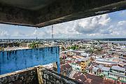 Iquitos (capital of the Peruvian Amazon) Peru