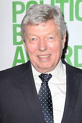 © Licensed to London News Pictures. 19/03/2014, UK. Alan Johnson, Political Book Awards, BFI IMAX, London UK, 19 March 2014. Photo credit : Richard Goldschmidt/Piqtured/LNP