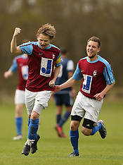 17 Apr 2014 FC Lejre - Hornbæk IF