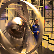 Euro Space Field Trip