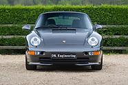 DK Engineering - Porsche 993 Cabriolet