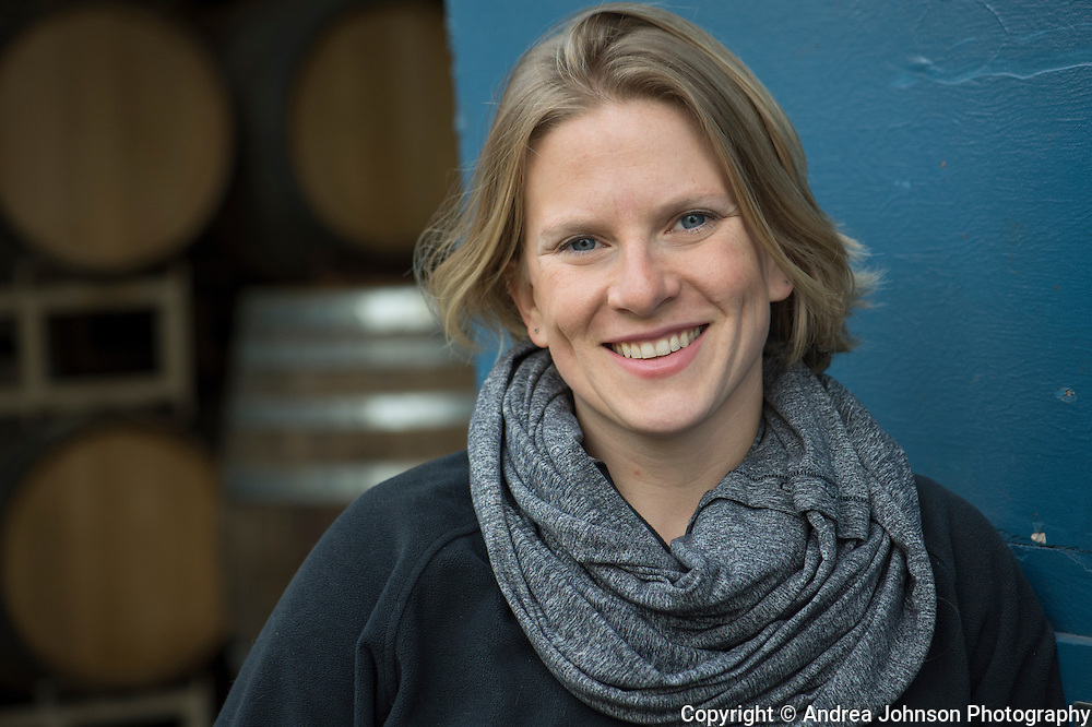 Wynne Peterson-Nedry, Chehalem Wines, Willamette Valley, Oregon