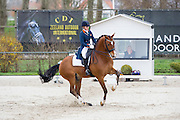 Anne Meulendijks - MDH Avanti<br /> CDI Zeeland Outdoor 2016<br /> © DigiShots