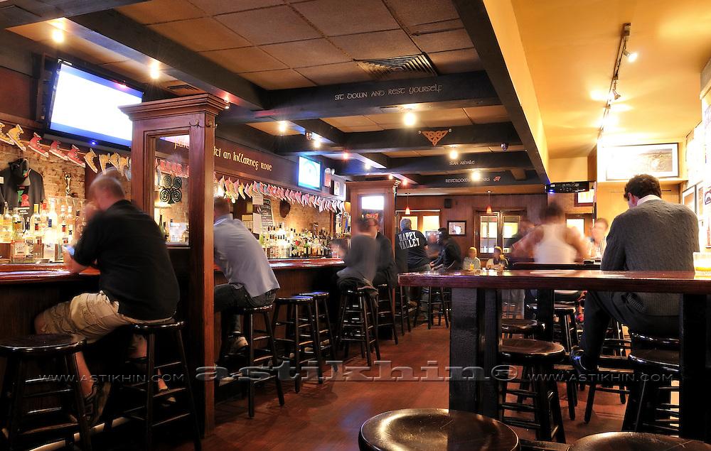The Killarney Rose<br /> 127 Pearl Street, New York, NY 10005
