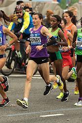 Christelle Dauney, France, Nike