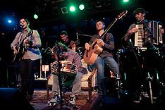 Luce Acoustic CD Release Party, Slim's SF- April 24, 2010