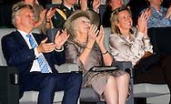 23-1-2015 AMSTERDAM - Princess Beatrix of the Netherlands Wed 23-1-2015 AMSTERDAM - Princess Beatrix of the Netherlands lives Saturday January 23, 2016 the premiere of the fifth series of Dutch Masters in the 21st century in EYE Film Museum in Amsterdam. Dutch Masters is a series of portraits of contemporary Dutch artists made by well-known directors. COPYRIGHT ROBIN UTRECHTont Saturday January 23, 2016 the premiere of the fifth series of Dutch Masters in the 21st century in EYE Film Museum in Amsterdam. Dutch Masters is a series of portraits of contemporary Dutch artists made by well-known directors. COPYRIGHT ROBIN UTRECHT<br /> 23-1-2015 AMSTERDAM - Prinses Beatrix der Nederlanden woont zaterdagmiddag 23 januari 2016 de première bij van de vijfde serie Hollandse Meesters in de 21e eeuw in filmmuseum EYE in Amsterdam. Hollandse Meesters is een reeks portretten over hedendaagse Nederlandse beeldend kunstenaars gemaakt door bekende regisseurs. COPYRIGHT ROBIN UTRECHT