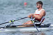 20150529 Rowing ECH @ Poznan