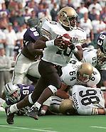 Football (NCAA) College Football 1993 - 2004