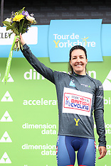 ASDA Women's Tour de Yorkshire - Day Two - 04 May 2018