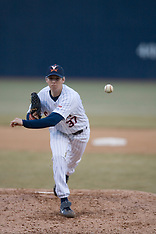 20070221 - Virginia v Coppin State (NCAA Baseball)