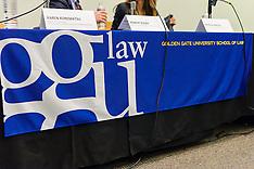 Golden Gate University School of Law - Jesse Carter-Korematsu Event