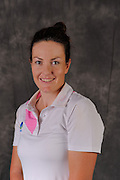 Rebecca Artis during portrait session prior to the second stage of LPGA Qualifying School at the Plantation Golf and Country Club on Oct. 6, 2013 in Vience, Florida. <br /> <br /> <br /> ©2013 Scott A. Miller