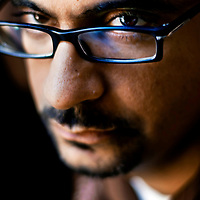 Junot Diaz by Chris Maluszynski