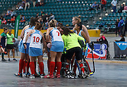 Bellville- Inter-Provincial Indoor Hockey 13 Oct 2016
