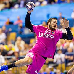 20171014: SLO, Handball - EHF Champions League 2017/18, RK Celje Pivovarna Lasko vs Meskov Brest