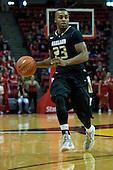 Reggie Hamilton Oakland golden Grizzlies Basketball Photos