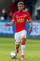 ALKMAAR, 19-05-2017, AZ - FC Groningen,  AFAS Stadion, AZ speler Dabney dos Santos Souza