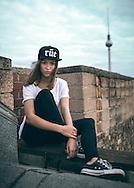 Greta @ Vivamodels, Berlin May 2015