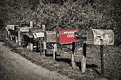 Redstone Area