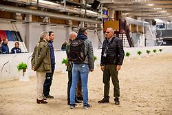 Bruyninckx Frederik, BEL<br /> LONGINES FEI World Cup™ Finals Gothenburg 2019<br /> © Dirk Caremans<br /> 02/04/2019