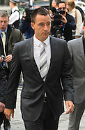 John Terry Trial Day 4 120712