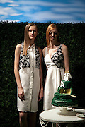 Rachel Antonoff Fashion Show