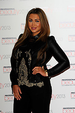 FEB 25 2013 Lauren Goodger