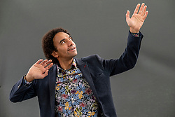 Pictured: Joseph Coelho<br />