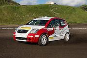 DM 3 Ecoteck Rally Himmerland 2013 - Hobro