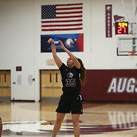 Women's Basketball: Augsburg University Auggies vs. Trinity University (Texas) Tigers