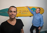 Founders of Zuma Ventures