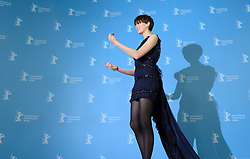 Actress Anne Hathaway poses during a photocall for the film Les Miserables presented in the Berlinale Special section of the 63rd Berlin International Film Festival in Berlin, Germany,  February 9, 2013. Photo by Imago / i-Images...UK ONLY