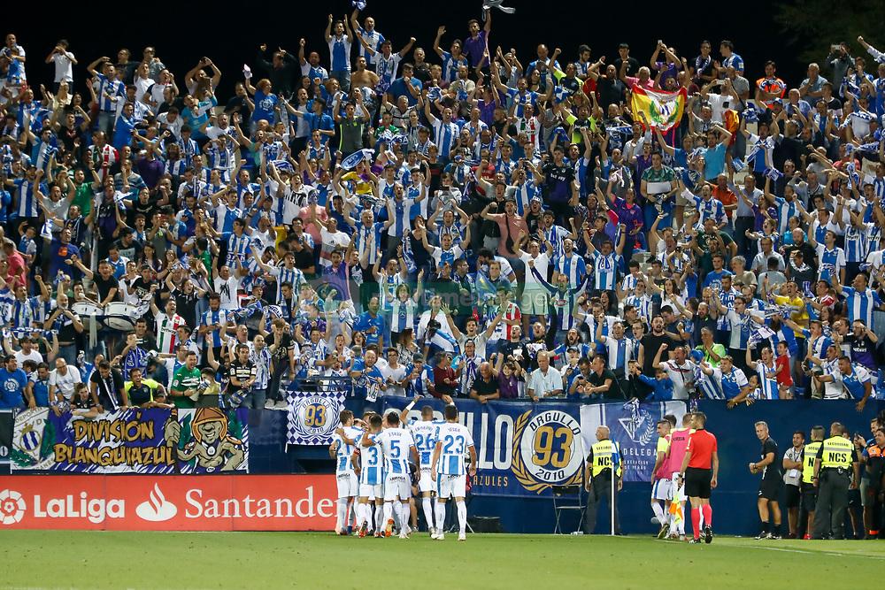 صور مباراة : ليغانيس - برشلونة 2-1 ( 26-09-2018 ) 20180926-zaa-a181-085