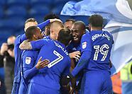 Cardiff City v Hull City - 16 December 2017