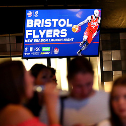 Bristol Flyers 2017/18 Season Launch