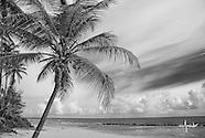 Black & White-Fine Art Island Prints
