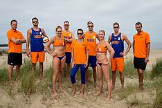 20160622 NED: BTN klaar voor Rio, Scheveningen