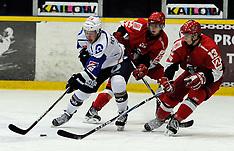 20111222 Rødovre - Esbjerg Ishockey AL Bank liga