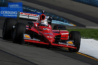 Robert Doornbos, Camping World GP, Watkins Glen, Indy Car Series